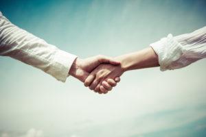 働き方改革のパートナー