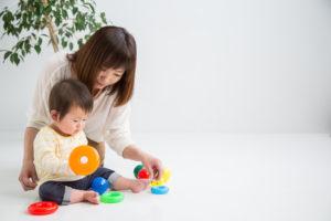 ひとり親家庭の雇用には特定就職困難者コース